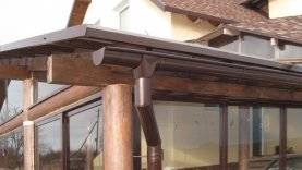 Кровельные материалы для крыши в Минске от производителя